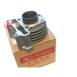 CYLINDER COMP - 12100-KGBG-C00