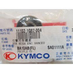RUBBER ENGINE BUSH - 11102-1G87-004