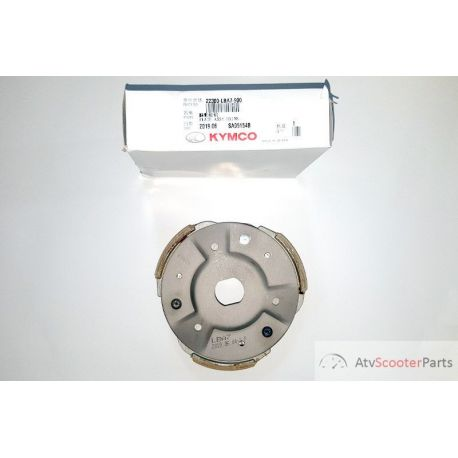 PLATE ASSY DRIVE - 22300-LBA7-900