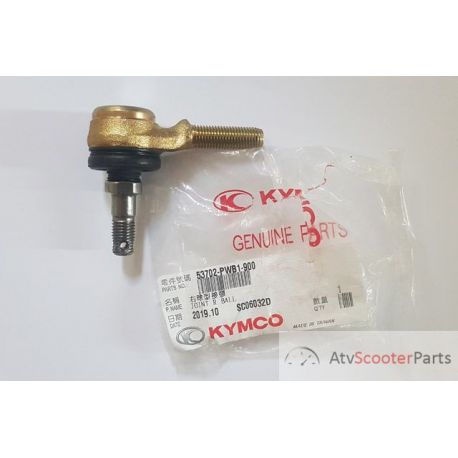 JOINT R BALL - 53702-PWB1-900