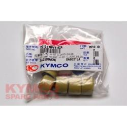 ROLLER COMP WEIGHT SET - 22121-GFY6-92A