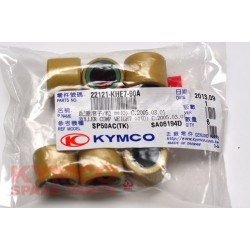 ROLLER COMP WEIGHT SET - 22121-KHE7-90A
