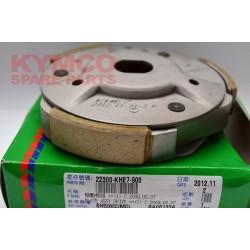 PLATE ASSY DRIVE - 22300-KHE7-900