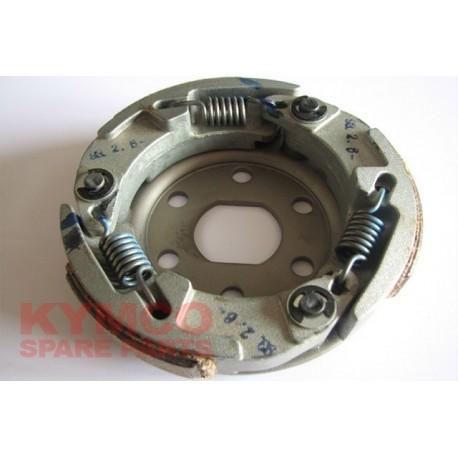 PLATE ASSY DRIVE - 22300-LDC8-E10