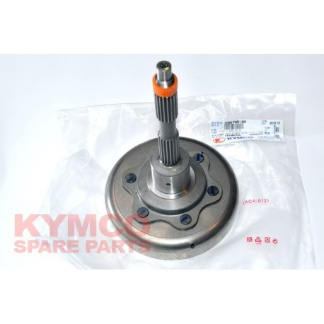 Gear Primary Drive - 2266A-PWB1-900