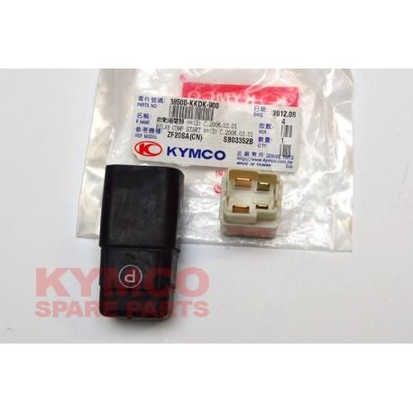 SET START MAG - 38500-KKDK-900