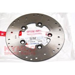Brake Disk - 43351-LBA7-900