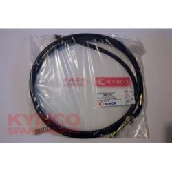 BRAKE CABLE - 43450-LDC8-C00