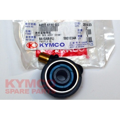 GEAR BOX ASSY SPDMT - 44800-KFA6-900