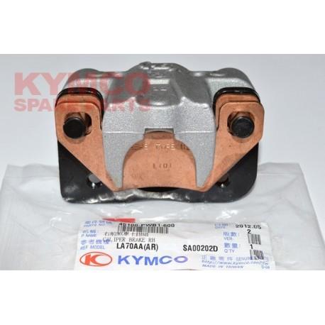 Brake Caliper RH- 45100-PWB1-600