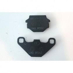 BRAKE PAD SET - 45105-LFD6-305