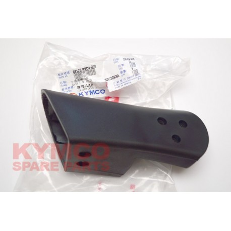 BASE LEFT MIRROR - 88126-KKC4-900