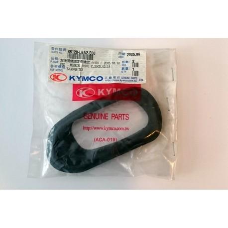 PAD L MIRROR - 88128-LBA2-E00