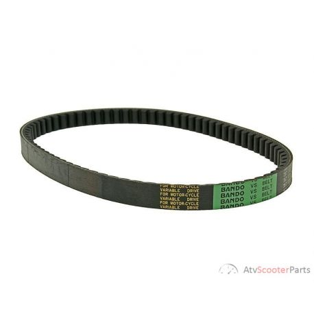 Drive Belt Bando for Minarelli 100 2-strokes