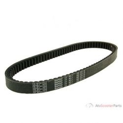 Drive Belt Bando for Honda Helix, Piaggio Hexagon 250