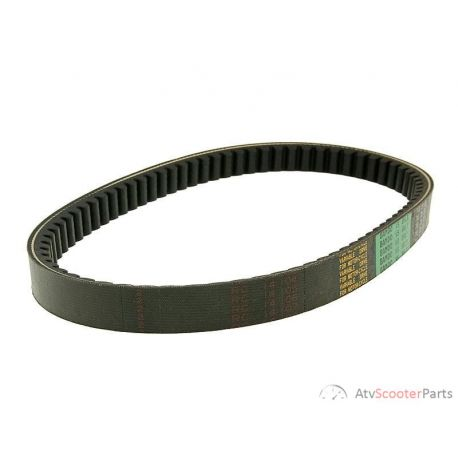 Drive Belt Bando Type 743mm for Kymco Heroism, GY6 152QMI