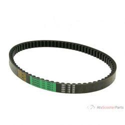 Drive Belt Bando for Honda SFX, SJ Bali, SRX, SXR, Peugeot SV Geo, Zenith 50