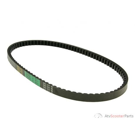 Drive Belt Bando for Honda SH 50 84-95