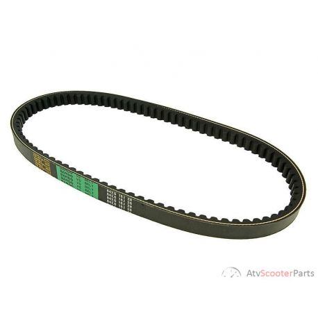 Drive Belt Bando for Atlantis, Looxor, Diesis 100ccm