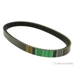Drive Belt Bando for Majesty, Leonardo, Velvet, Jupiter, Madison, Skyliner
