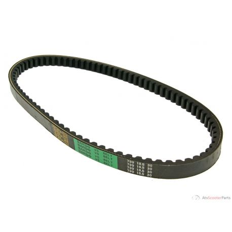 Drive Belt Bando for Peugeot 100 2-strokes -2000