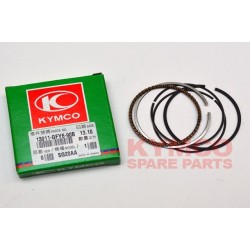 PISTON RINGS SET - 13011-GFY6-90B