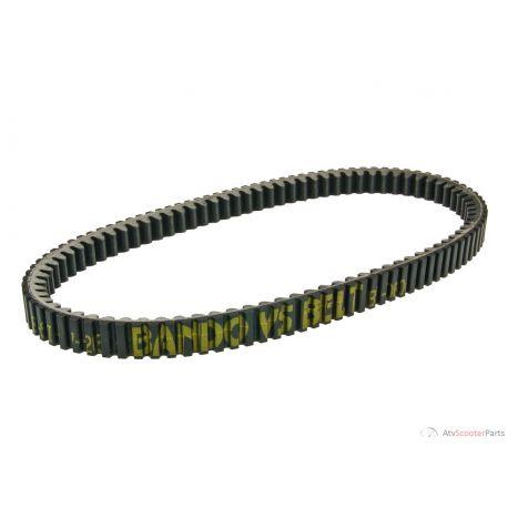 Drive Belt Bando for Suzuki AN Burgman X-K2 400ccm 99-02