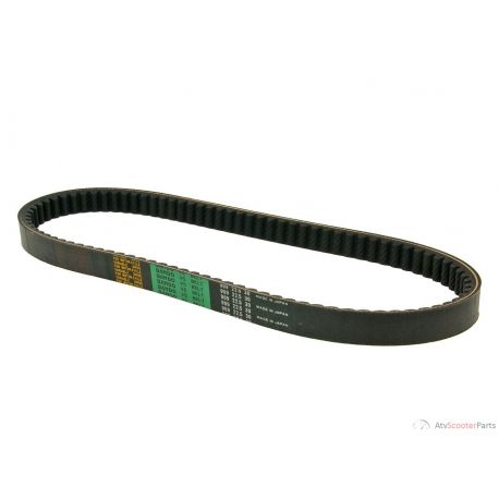 Drive Belt Bando for Honda FES Pantheon 125, 150ccm 2-strokes 98-02