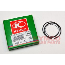 PISTON RINGS SET - 13011-GKAK-91A
