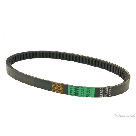 Drive Belt Bando for Piaggio Hexagon LX, SKR 125ccm 2-strokes