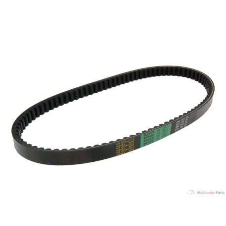 Drive Belt Bando for Peugeot Tweet, SYM Symphony 125, 150