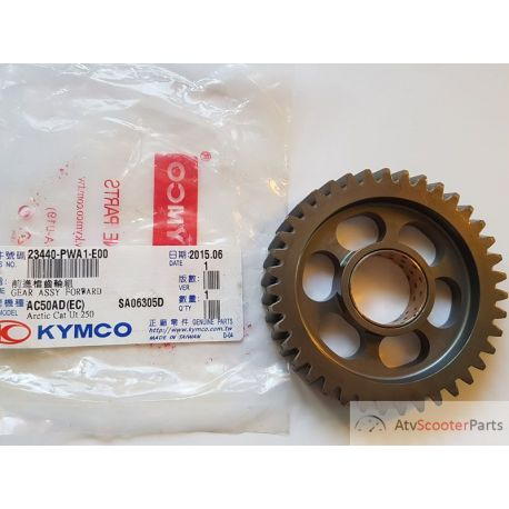 GEAR ASSY FORWARD - 23440-PWA1-E00