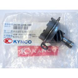 GEAR ASSY KICK DRIVEN - 2823A-LBD6-C00