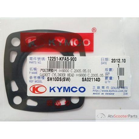 CYLINDER HEAD GASKET - 12251-KFA5-900