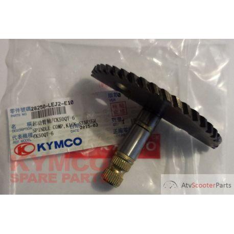 SPINDLE COMP KICK STARTER - 28250-LEJ2-E10