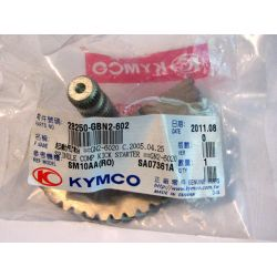 SPINDLE COMP KICK STARTER - 28250-GBN2-C00