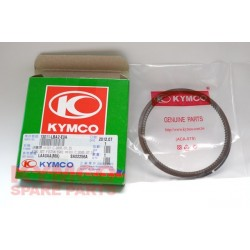 PISTON RINGS SET - 13011-LBA2-E0A