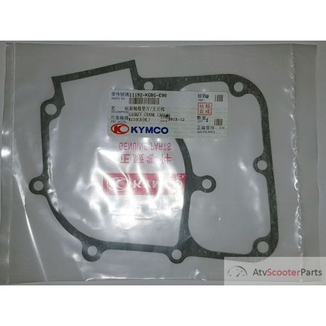 GASKET CRANK CASE - 11192-KGBG-C10