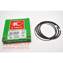 PISTON RINGS SET - 13011-LCD4-E00