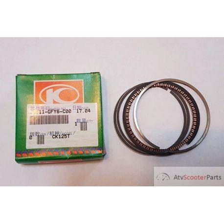 PISTON RINGS SET - 13011-GFY6-C00