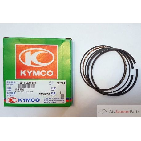 PISTON RINGS SET - 13011-LEA7-E00