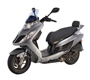Kymco Scooters over 50 cc - ATV Scooter Parts