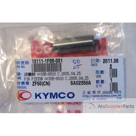 PISTON PIN - 13111-1F66-001