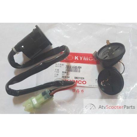 KEY SET COMP - 35010-LCA5-90A