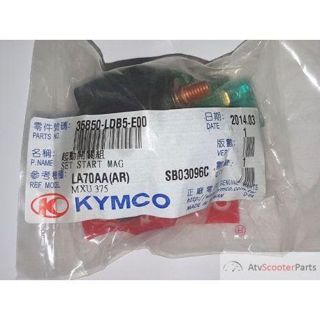 SET START MAG - 35850-LDB5-E00