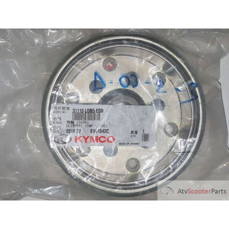 FLYWHEEL COMP /D406 - 31110-LDB5-E0D