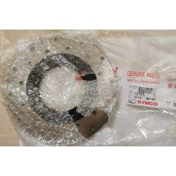 Brake Disk - 45121-LDB5-E00