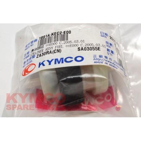 STRAINER ASSY FUEL - 1691A-KEC2-E00