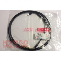 THROTTLE CABLE - 17910-LDC8-E10