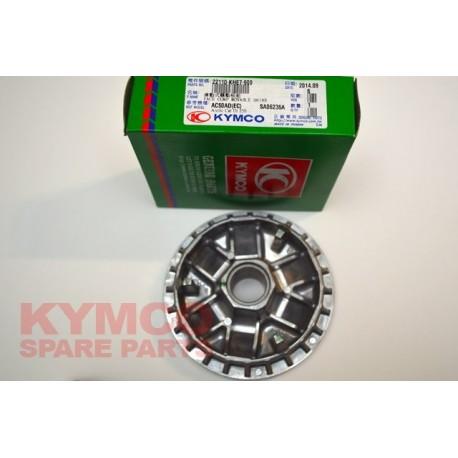 FACE COMP MOVABLE DRIVE - 22110-KHE7-900